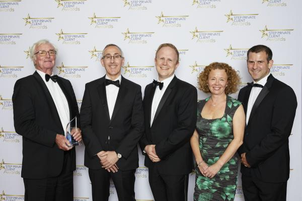 Financial Advisor Team of the Year