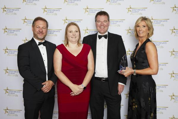 Multi-Family Office Team of the Year